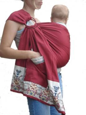 Tabita sling marama