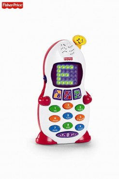 RR i Fisher Price Božićna nagradna igra