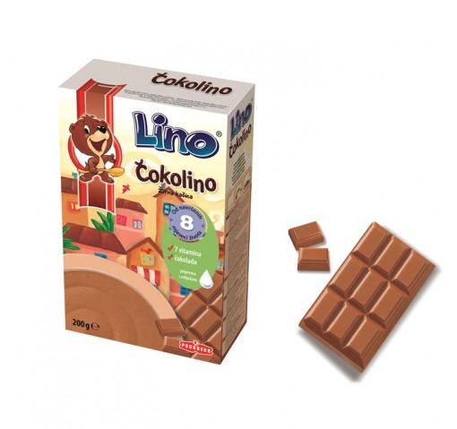 Čokolino i čokolada