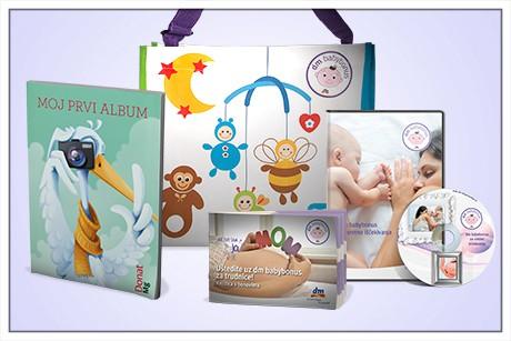 babybonus paket za trudnice
