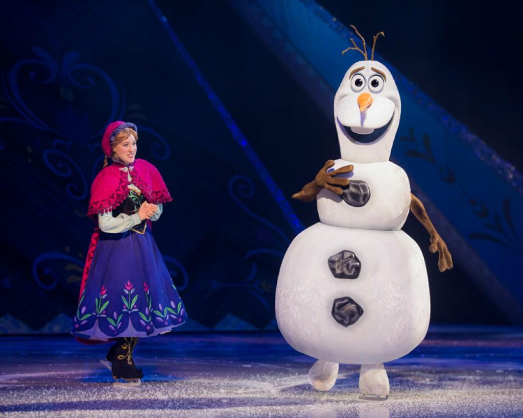 Anna i Olaf