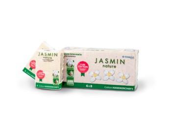 Jasmin nature maramice