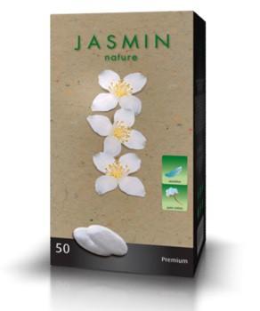 Jasmin nature blazinice oval