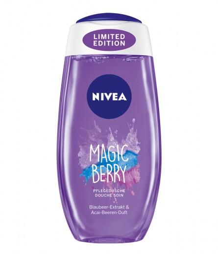 NIVEA SHOWER Magic Berry