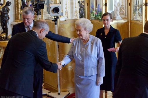 Queen's награда за меѓународна трговија