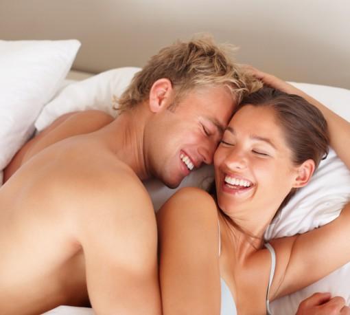 Спонтан сексуален однос