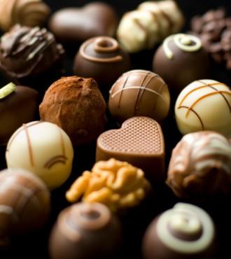 Чоколадото ослободува љубовни хормони