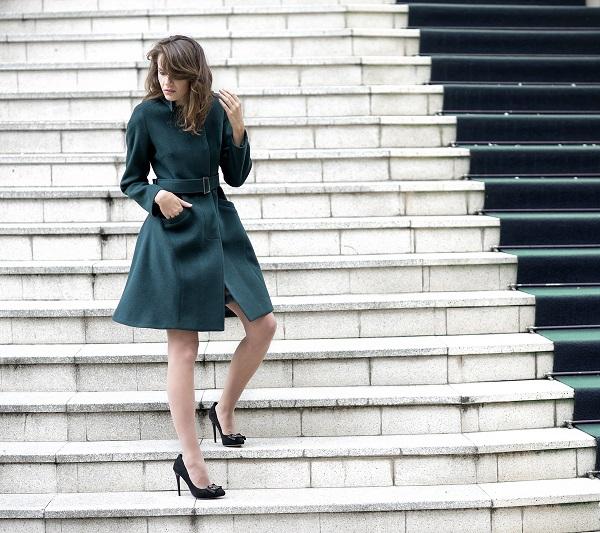 Класиката е секогаш во мода   Bella капути