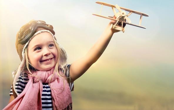 6 совети како да одгледате среќно дете
