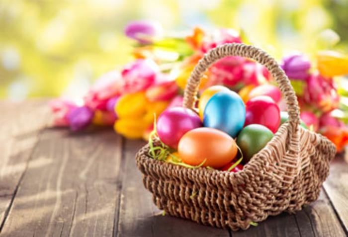 Велигденски обичаи  традиција и значење