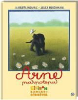 Knjiga Arne na potepu