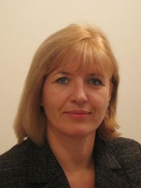 Ajda Cimperman, dr. med., specialistka pediatrije