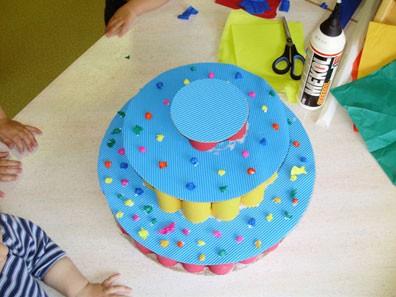 Eko torta