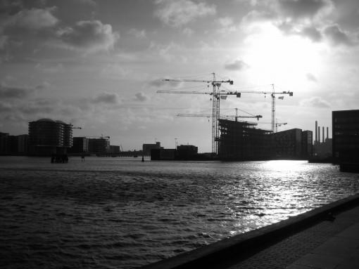 Obrisi sodobnega Kopenhagna