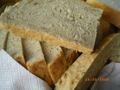 Čebulni kruh