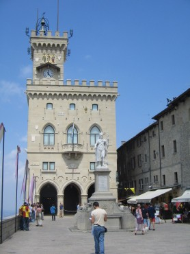 San Marino (1)