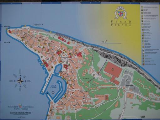 Načrt mesta