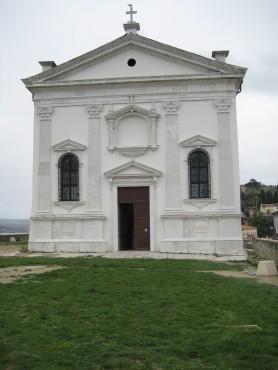Stolna cerkev Sv. Jurija