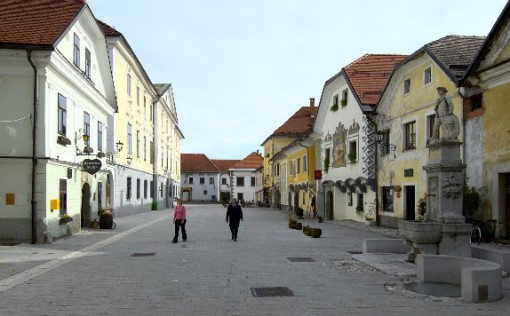 Pogled na ulico