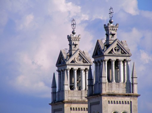 Ribniška zvonika