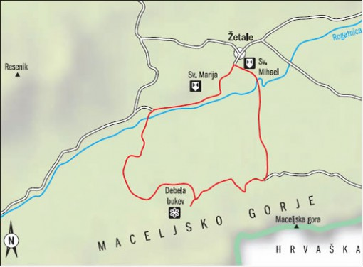 Maceljsko gorje
