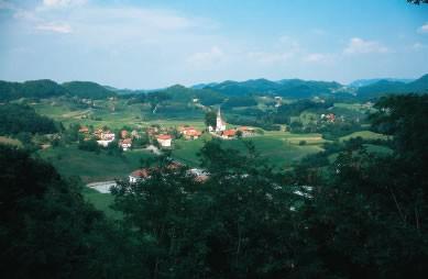 Pogled z Maclja