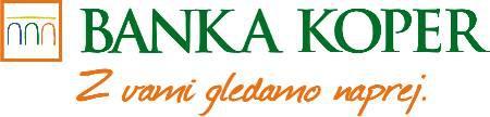Sponzor Banka Koper
