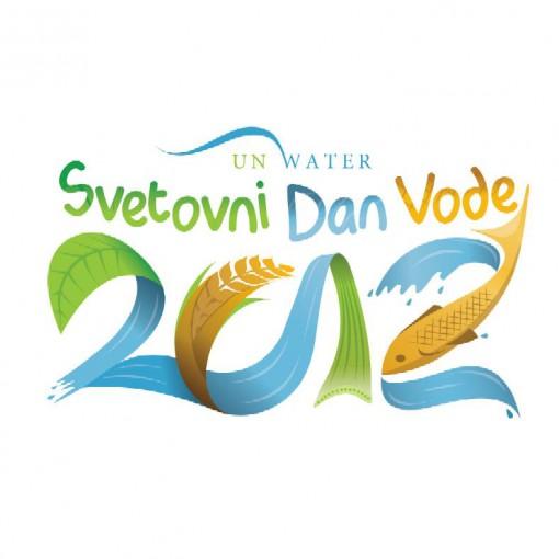 Svetovni dan vode 2012