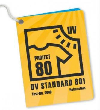 UPF znak: Bodite pozorni nanj!