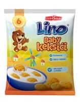 Lino Baby keksići
