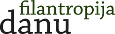 Danu filantropija logo