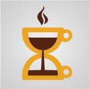 logo kava na zalogo