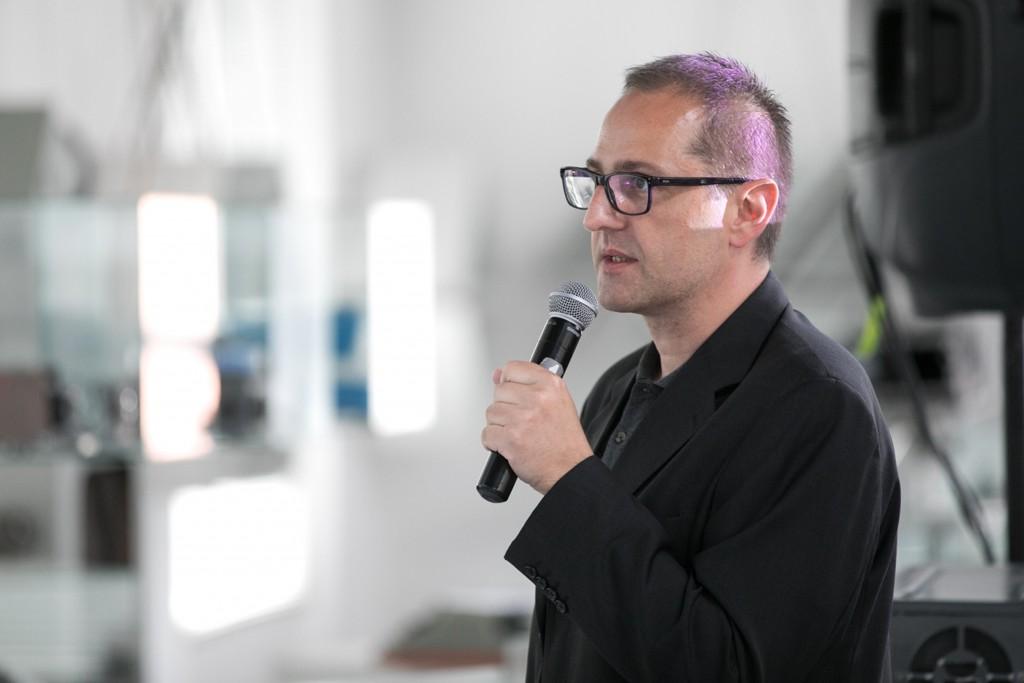 Doc. dr Dušan Škiljević, potpredsednik Udruženja dermatovenerolog