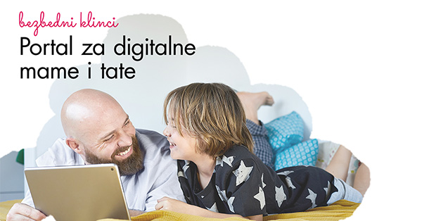 Ako je vaše dete na internetu 4 sata dnevno
