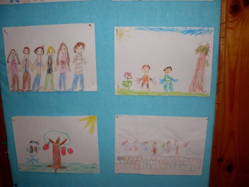 Dečiji crteži