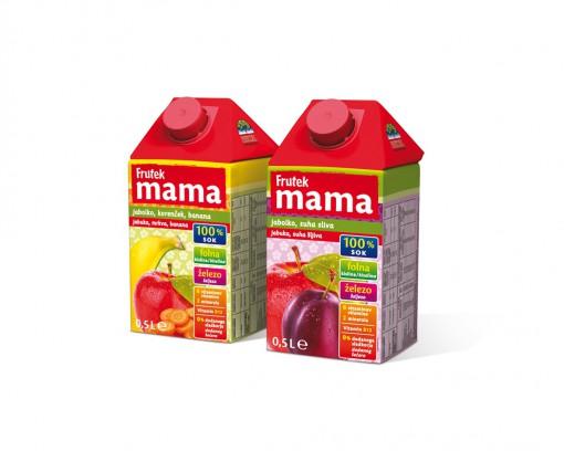 Frutek Mama