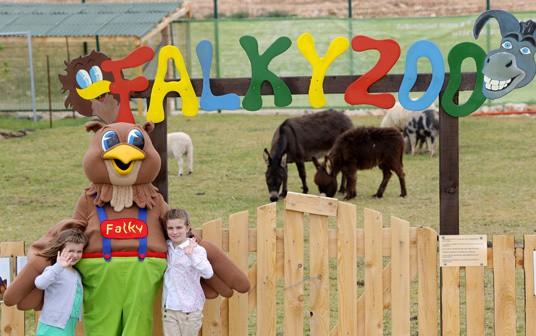 Falky ZOO