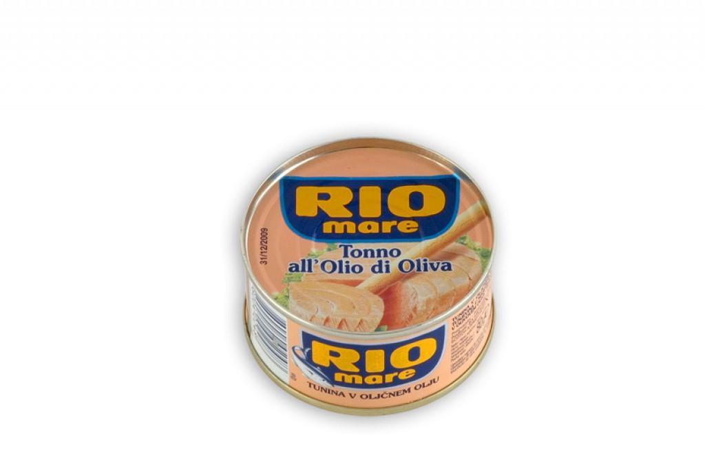RioMare tuna 80g