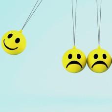 Test: soffri di depressione post parto?