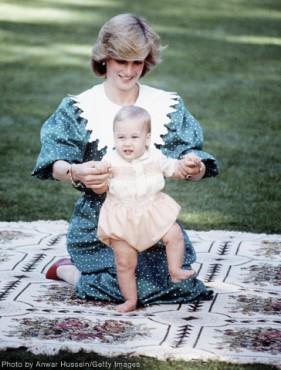 Први чекори - Април 1983