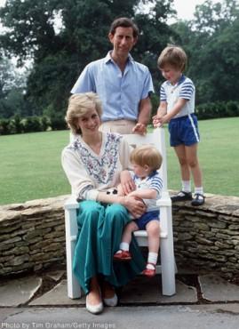 Цело семејство – Јули 1986 година
