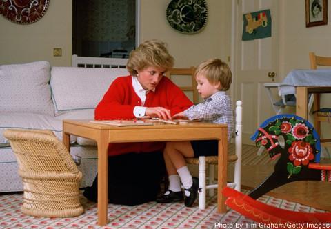 Мама и јас – Октомври 1985 година