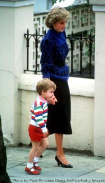 Прв ден во градинка - Септември 1985