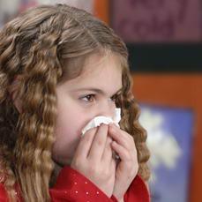 Најчести болести кај претшколски деца - Болести и симптоми