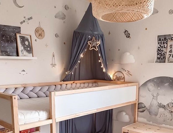 Obroba kitka služi tudi kot dekoracija (FOTO: Instagram Yokodesign)