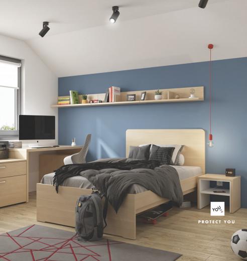 Moja soba = moj svet