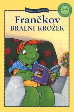 Knjiga Frančkov bralni krožek