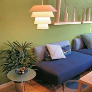 Preproste ideje za poživitev doma.