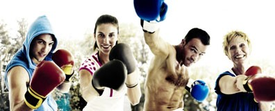 Knockout sovražnikom zdravja!