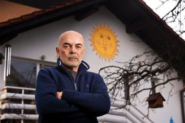 Anton Komat